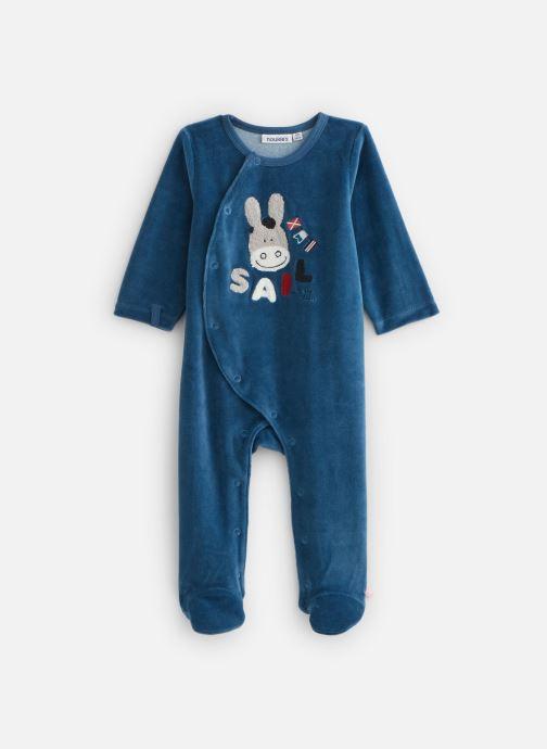 Pyjama - Boy Dors bien Velours