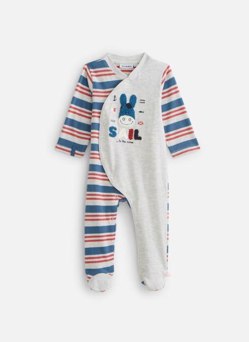 Pyjama - Boy Dors bien Jersey Chine Raye
