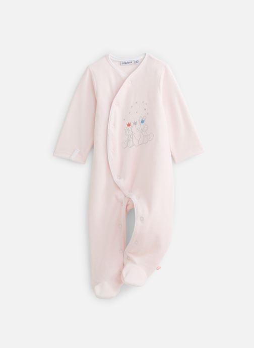 Pyjama - Plume Dors bien Velours