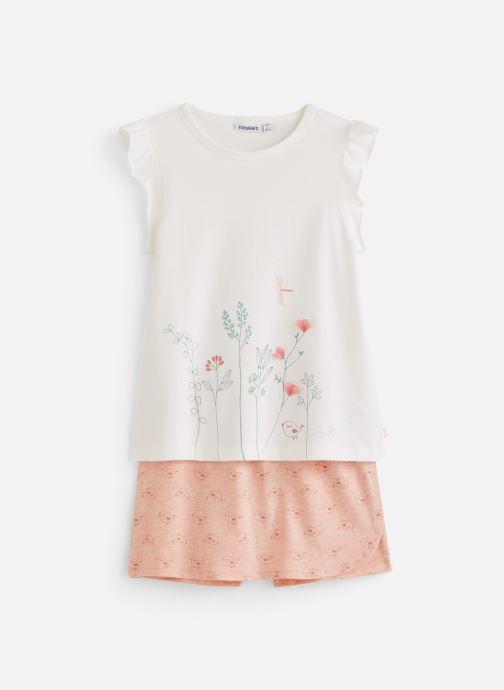 Smart Girl Pyjama 2Pcs