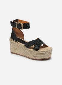 Sandales et nu-pieds Femme LAKE