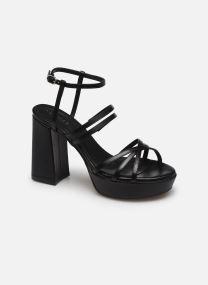 Sandali e scarpe aperte Donna WINE - THIRSTY