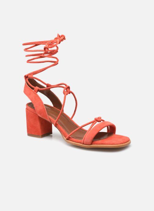 Sandales et nu-pieds Femme SOPHIE