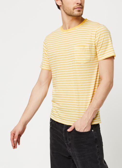 Vêtements Accessoires T-Shirt Héritage