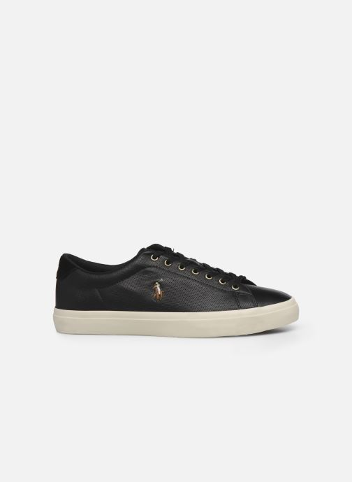 Sneakers Polo Ralph Lauren LONGWOOD Nero immagine posteriore