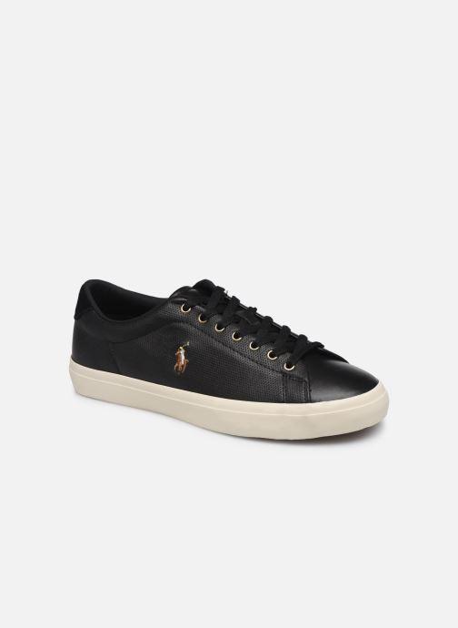 Sneakers Polo Ralph Lauren LONGWOOD Nero vedi dettaglio/paio
