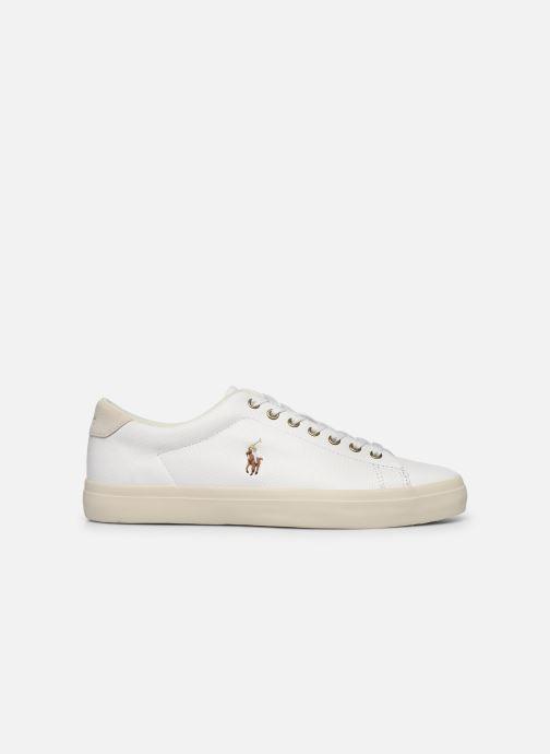 Sneaker Polo Ralph Lauren LONGWOOD weiß ansicht von hinten