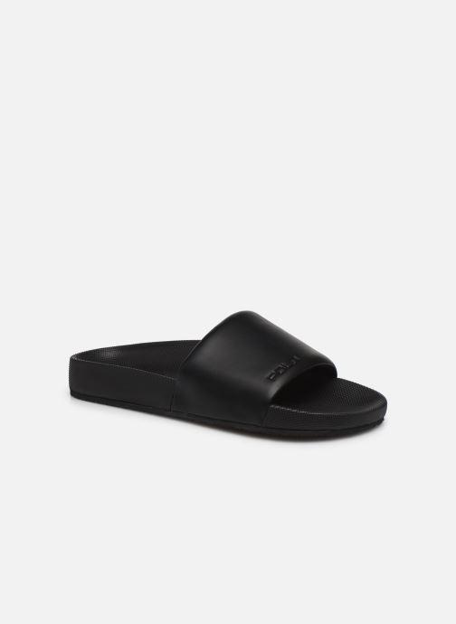 Sandali e scarpe aperte Polo Ralph Lauren CAYSON Nero vedi dettaglio/paio