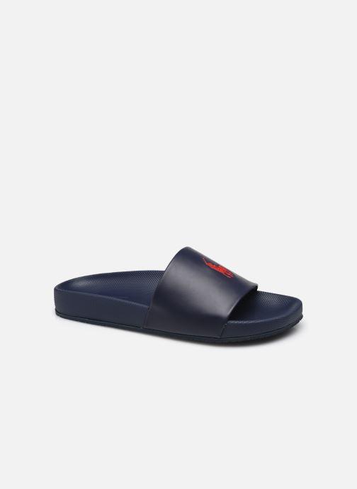 Sandales et nu-pieds Polo Ralph Lauren CAYSON Bleu vue détail/paire