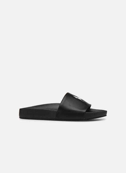 Sandalen Polo Ralph Lauren CAYSON schwarz ansicht von hinten