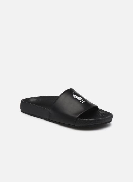 Sandalen Polo Ralph Lauren CAYSON schwarz detaillierte ansicht/modell