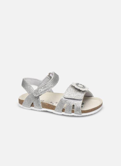 Sandali e scarpe aperte Chicco Hasia Argento vedi dettaglio/paio