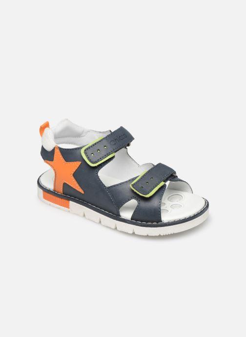 Sandali e scarpe aperte Chicco Celic Azzurro vedi dettaglio/paio