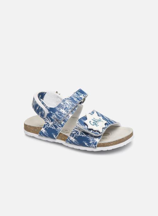 Sandalen Chicco Hazel blau detaillierte ansicht/modell