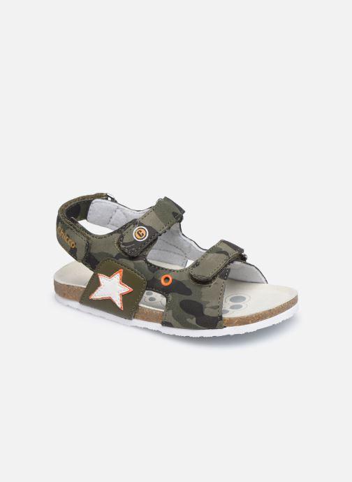 Sandali e scarpe aperte Chicco Helmos Verde vedi dettaglio/paio