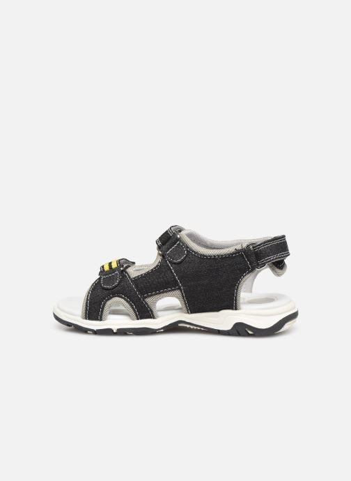 Sandali e scarpe aperte Chicco Colby Azzurro immagine frontale