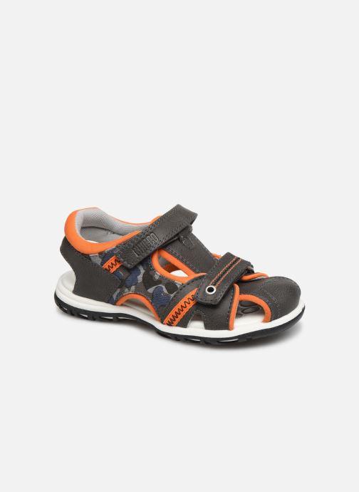 Sandales et nu-pieds Chicco Calligan Vert vue détail/paire