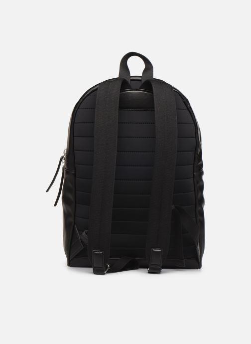Sacs à dos Hugo Rocket Backpack Noir vue face