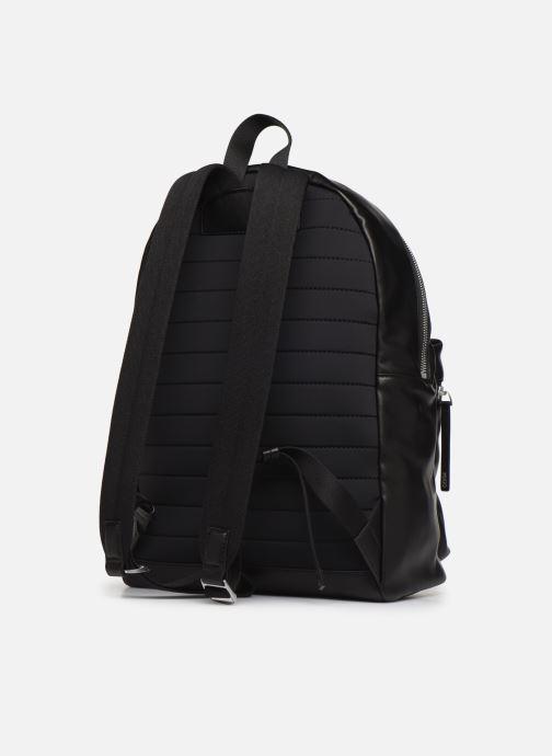Sacs à dos Hugo Rocket Backpack Noir vue droite