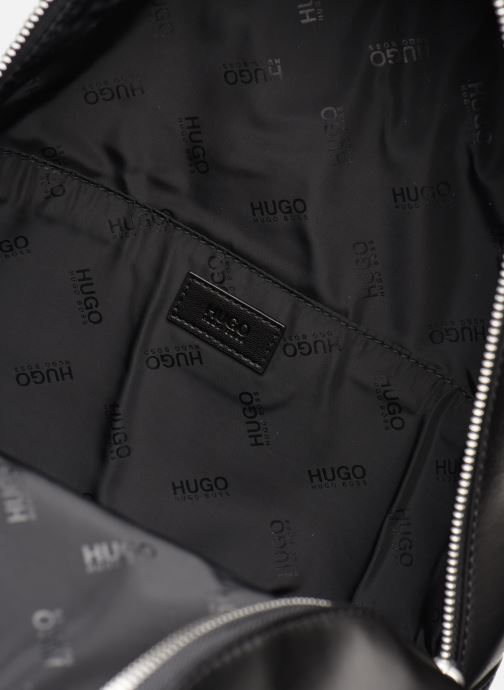 Sacs à dos Hugo Rocket Backpack Noir vue derrière