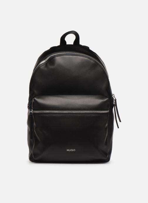 Sacs à dos Hugo Rocket Backpack Noir vue détail/paire