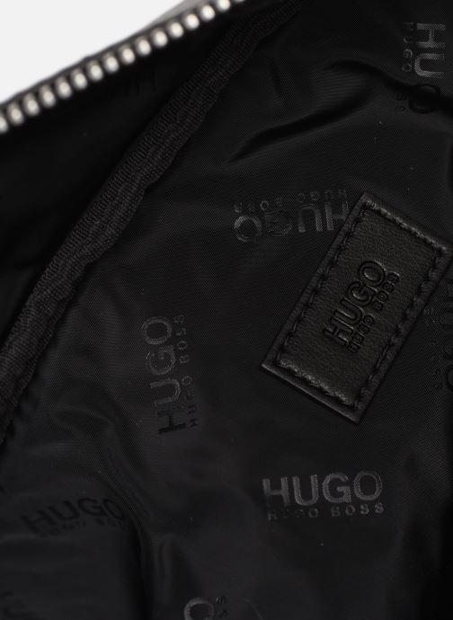 Petite Maroquinerie Hugo Rocket  Bumbag Noir vue derrière