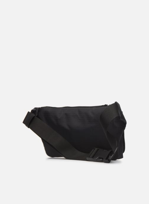 Petite Maroquinerie Hugo Kombinat R Bumbag Noir vue droite