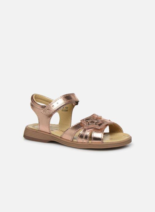 Sandali e scarpe aperte Start Rite Twinkle Oro e bronzo vedi dettaglio/paio