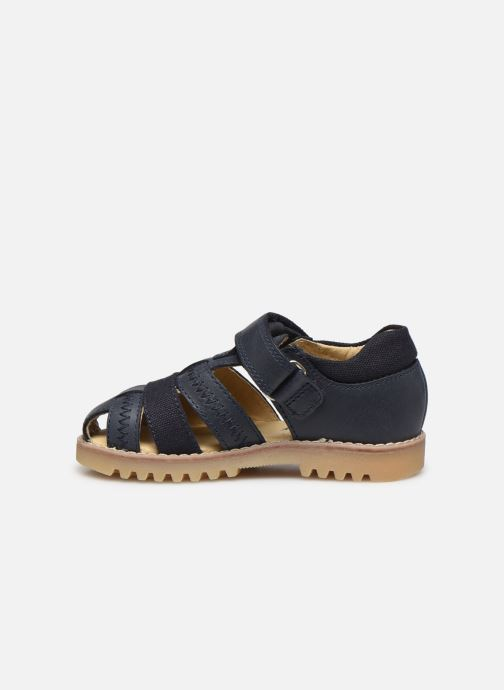 Sandali e scarpe aperte Start Rite Park Azzurro immagine frontale