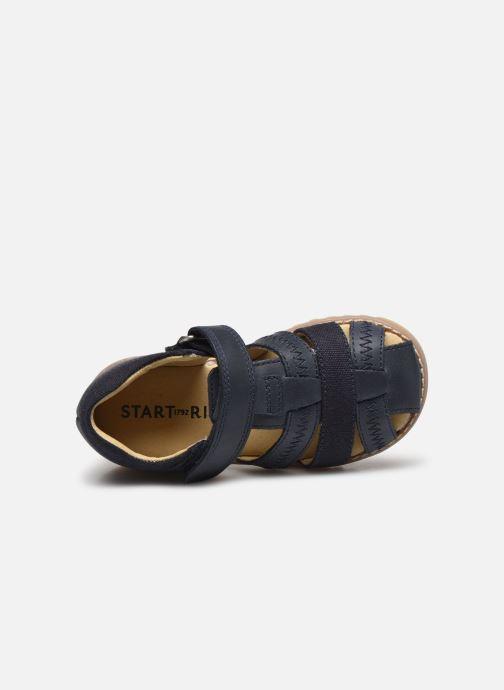 Sandali e scarpe aperte Start Rite Park Azzurro immagine sinistra