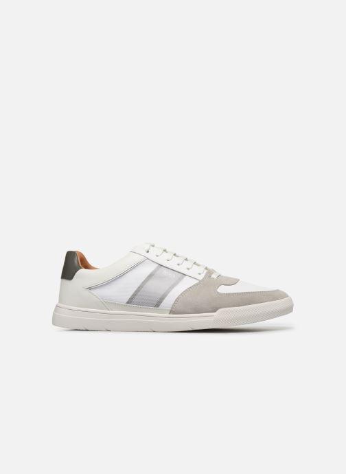 Sneakers BOSS Cosmopool Tenn tpmx Wit achterkant