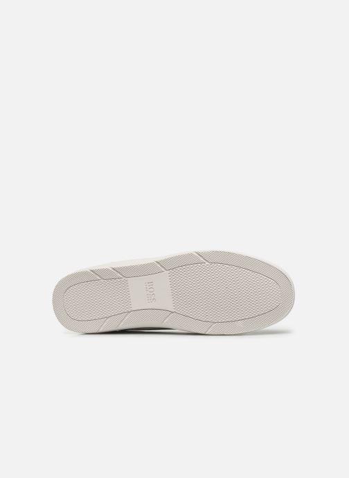 Sneakers BOSS Cosmopool Tenn tpmx Wit boven
