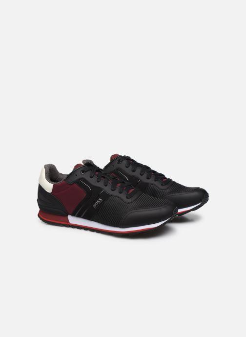 Sneaker BOSS Parkour Runn strb blau 3 von 4 ansichten