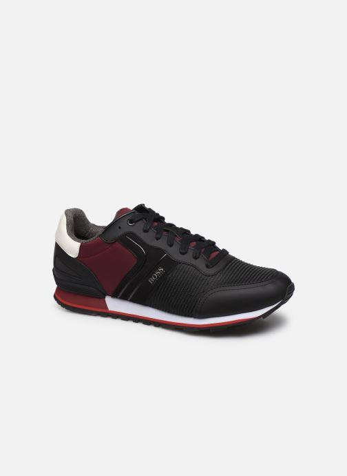 Sneaker BOSS Parkour Runn strb blau detaillierte ansicht/modell