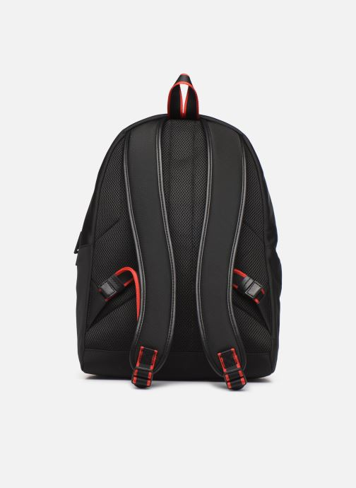 Sacs à dos BOSS Pixel RL Backpack Noir vue face