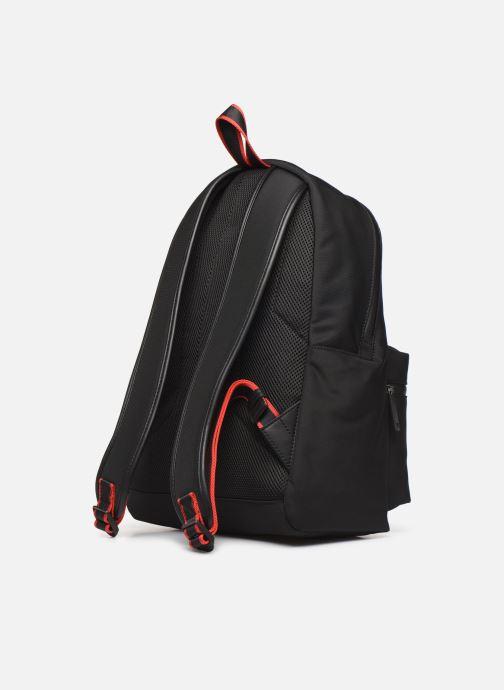 Zaini BOSS Pixel RL Backpack Nero immagine destra