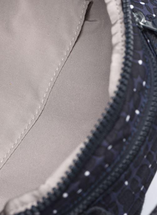 Rucksäcke Kipling SEOUL S schwarz ansicht von hinten