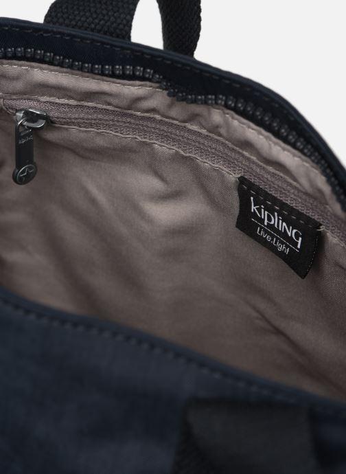 Borse Kipling Asseni mini Azzurro immagine posteriore