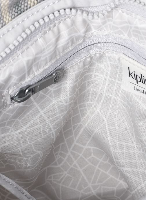 Sacs à main Kipling ASSENI MINI Blanc vue derrière