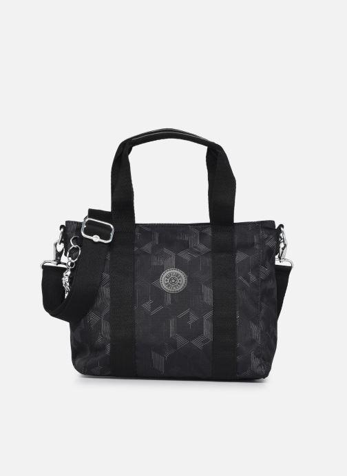 Handtaschen Kipling Asseni mini grau detaillierte ansicht/modell