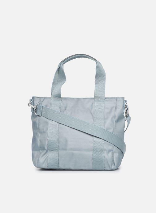 Handtaschen Kipling Asseni mini blau ansicht von vorne