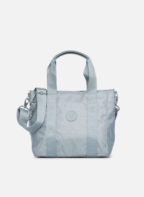 Handtaschen Kipling Asseni mini blau detaillierte ansicht/modell