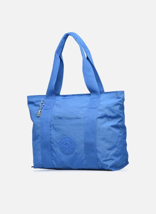 Handtassen Kipling ERA M Blauw model