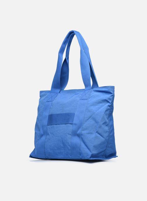 Handtassen Kipling ERA M Blauw rechts