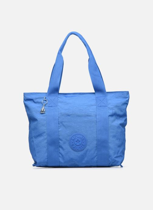 Handtassen Kipling ERA M Blauw detail