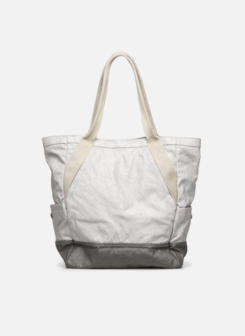 Handtaschen Kipling ALMATO AGELAND grau ansicht von vorne