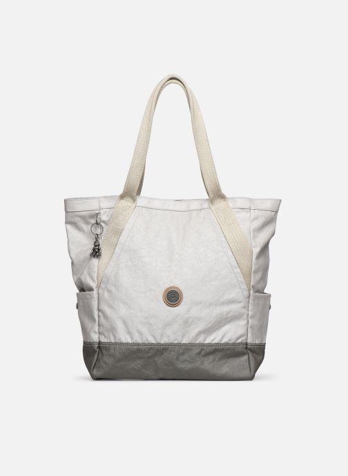 Handtaschen Kipling ALMATO AGELAND grau detaillierte ansicht/modell