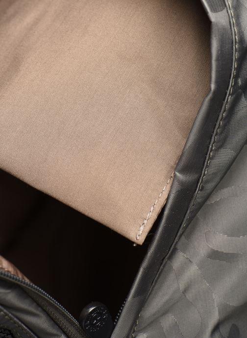 Zaini Kipling DELIA BACK PACK Verde immagine posteriore