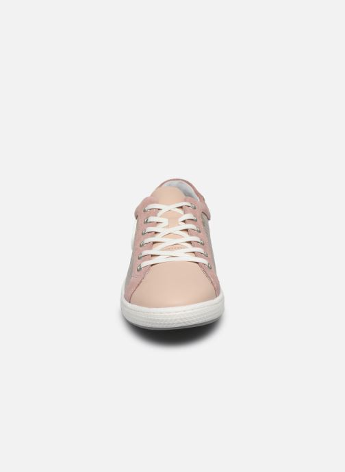 Sneakers Pataugas JOHANA F2E Roze model