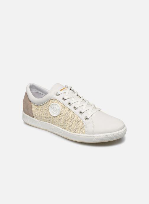 Sneakers Pataugas JOHANA F2E Beige vedi dettaglio/paio